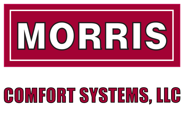 Morris heating cooling comfort systems air conditioners piqua oh dealer logo publicscrutiny Gallery